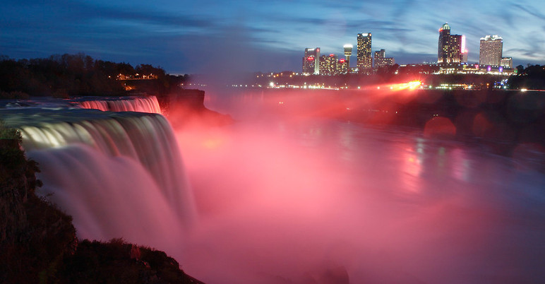 local trips niagara tickets