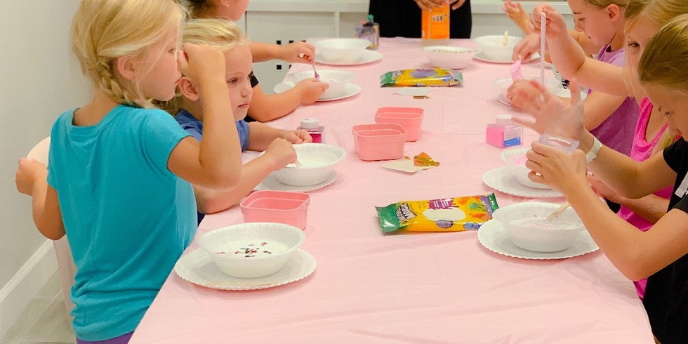 Play Dough Party