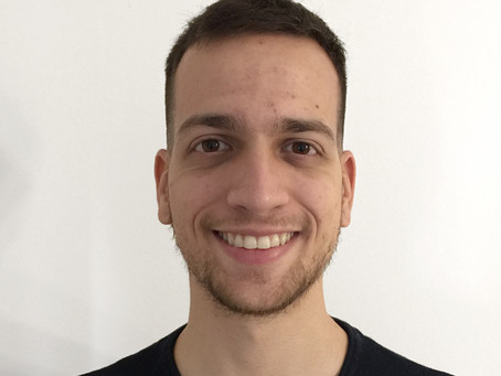 Nikos welcomed into Vivid developer team