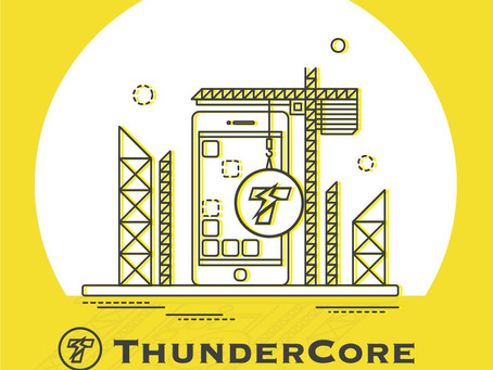 Finding Peerkat on ThunderCore