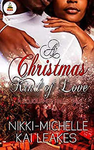 A christmas kind of love (new cover).jpg