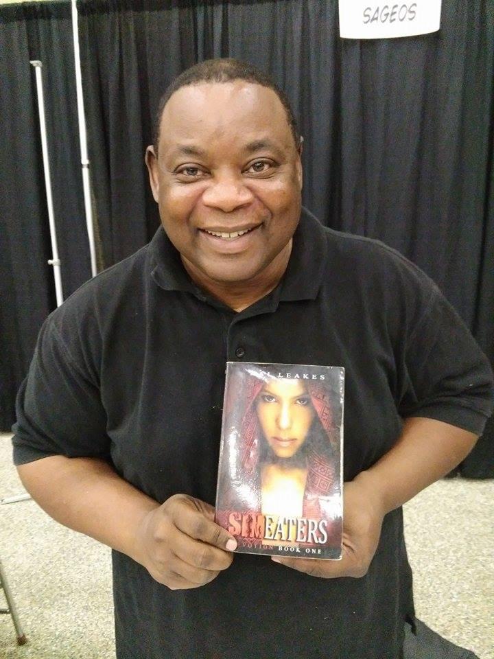 Actor Ken Sagoes (Via Kenneth at Buffalo Con) Sept 2016.