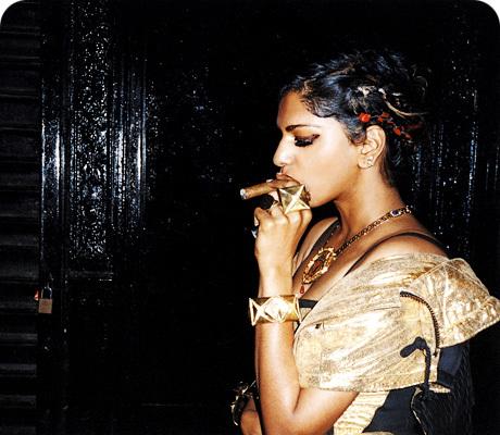 Kali Patel-Freeman*