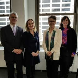 February 2018 CCAC Member Meeting
