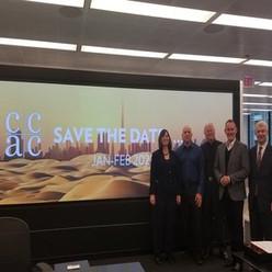 February 2019 CCAC Member Meeting