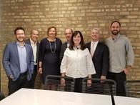 May 2018 CCAC Member Meeting
