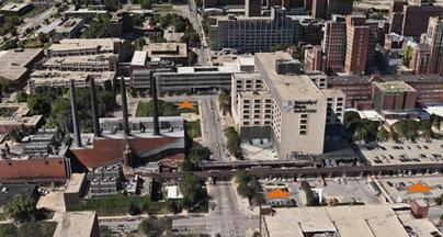 2013: Illinois Medical District Vision Charrette