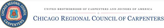 Chicago Regional Council Carpenters Logo