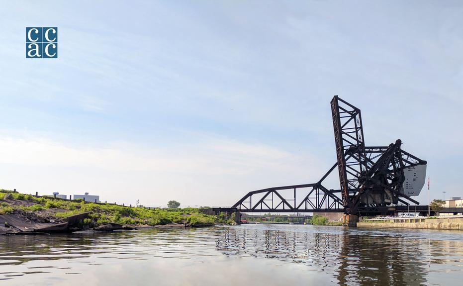 2018 Sprint Chicago River South Branch