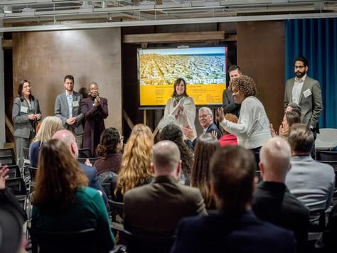 February 2020 Corridor Revitalization Initiative 51st Street Team Presentation