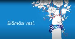 Novelle, B2B, Taste of Helsinki