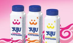 Yuju launch
