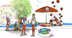 Novelle Fruity Launch