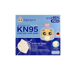 OPRPRO KN95 MASKS [PACK OF 10]