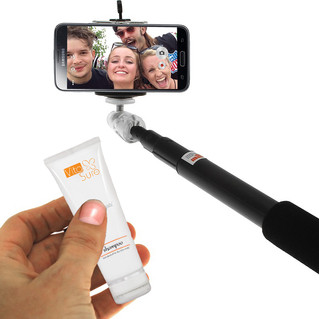 Be Selfiesh!