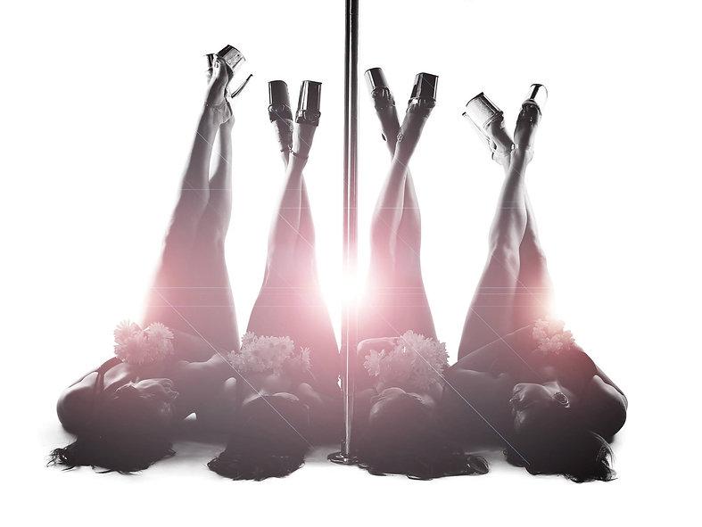 Spin-Up Spinup Poledance Polterabend Geburtstag Bern Lyss