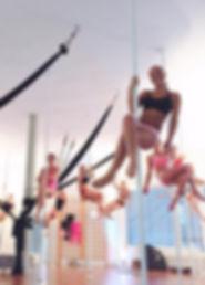 Spin-Up Spinup Poledance Polefitness Bern Lyss