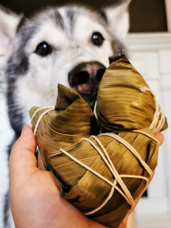 Markham, ON: The Autumn Festival Is Coming Up & Your Pup Needs To Indulge In These Handmade Treats