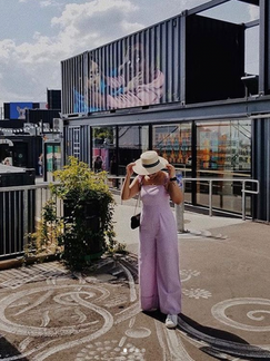 Toronto, ON: Eat + Drink + Shop To Your Heart's Content At This Complex Made of Shipping Containers