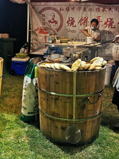 Hamilton, ON: The Waterfront Asian Night Market This Weekend