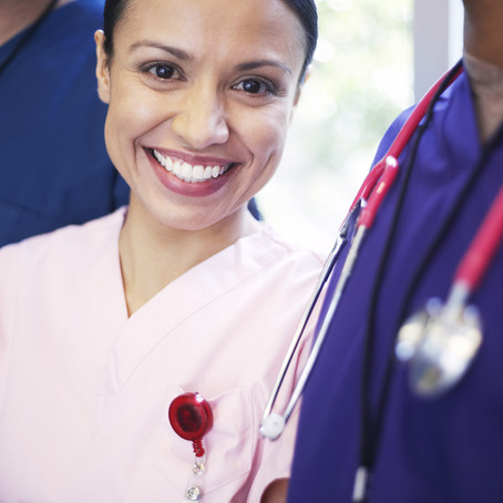 Nurse Well-Being: An Imperative