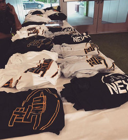 Grab some gear before you head out! #TheShow2018 #Showtime