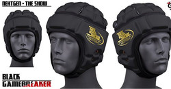 We are pleased to announced that GameBreaker has become the official head gear for NextGen Camps & T
