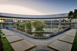 BMW Head Office