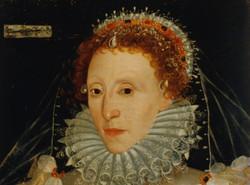 Queen Elizabeth I - 300dpi