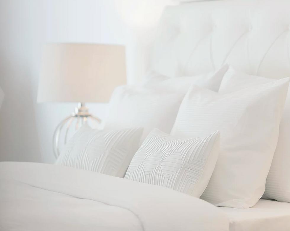 Clean Fresh Bedding