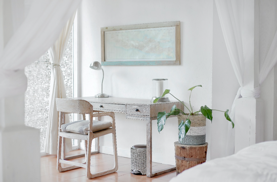 How to decorate your AIRBNB to get more bookings.