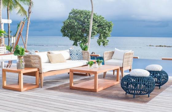Exterior Furniture Trends