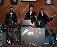 Earthshake Music DJ