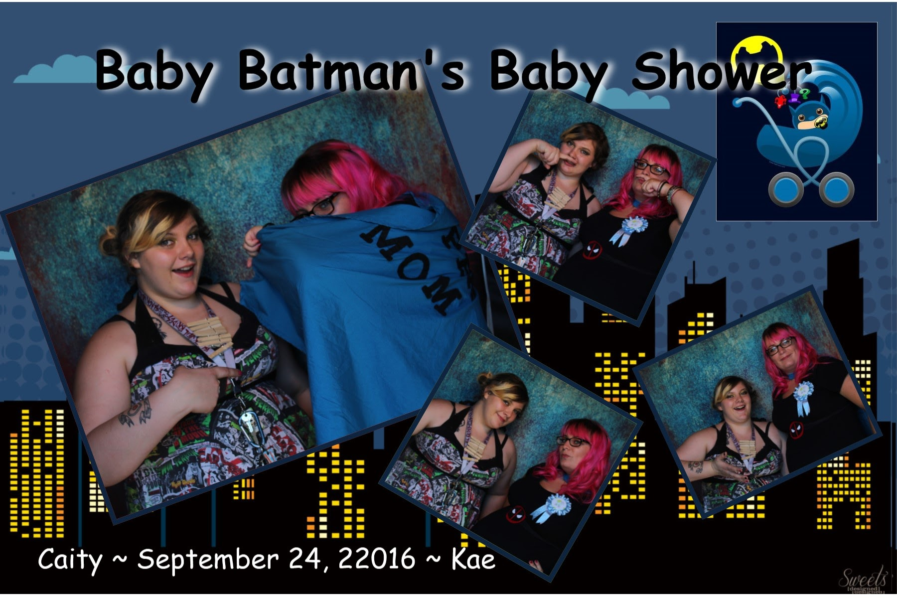 Baby Batman - Need I say more