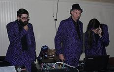 Earthshaker Music