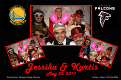 Jessika & Kurtis' Wedding