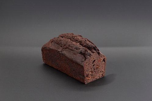 Cake chocolat banane パウンドケーキ1本(ショコラバナヌ)