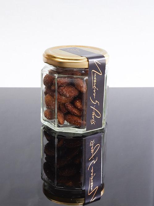 Almond caramelized アーモンドキャラメリゼ
