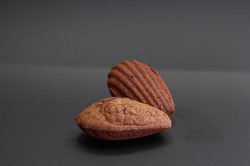 Madeleine chocolat マドレーヌ(ショコラ)