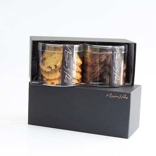Gift Box クッキー詰め合わせ