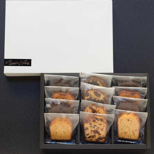 Gift Assorted 3 ギフトアソート(トワ)