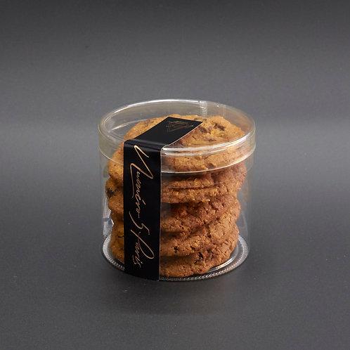 Cookies 5 -oatmeal raisin- クッキー(オートミール・レザン)