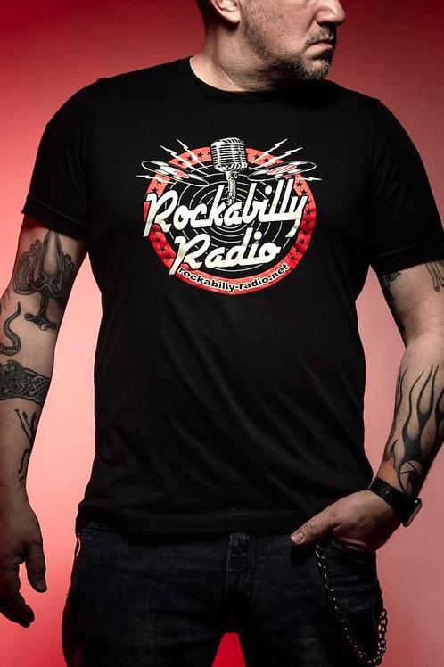Red Logo T-Shirt