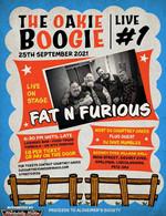 The Oakie Boogie LIVE