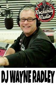 Wayne Radley