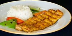 Chicken Adana Kebab