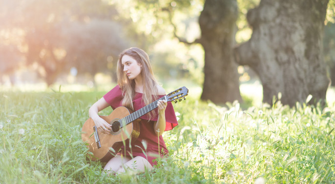 A Case for Music and Nature