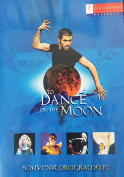 To Dance on the Moon