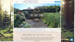 Lake Lodge Kerry Website