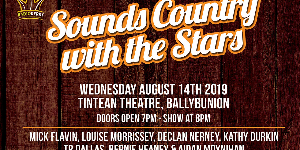 Sounds Country with the Stars